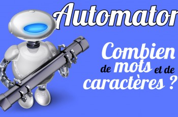 Automator-count
