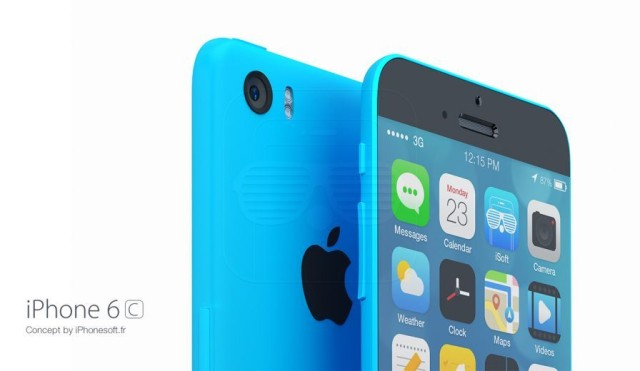iPhone 6c could be released last week of October