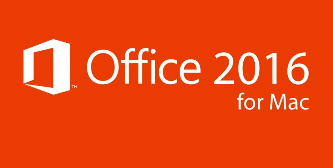 Office2016mac