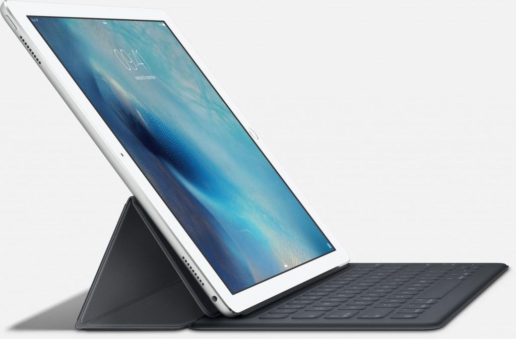 iPadProSmartkey