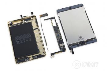 iPadmini4iFixit