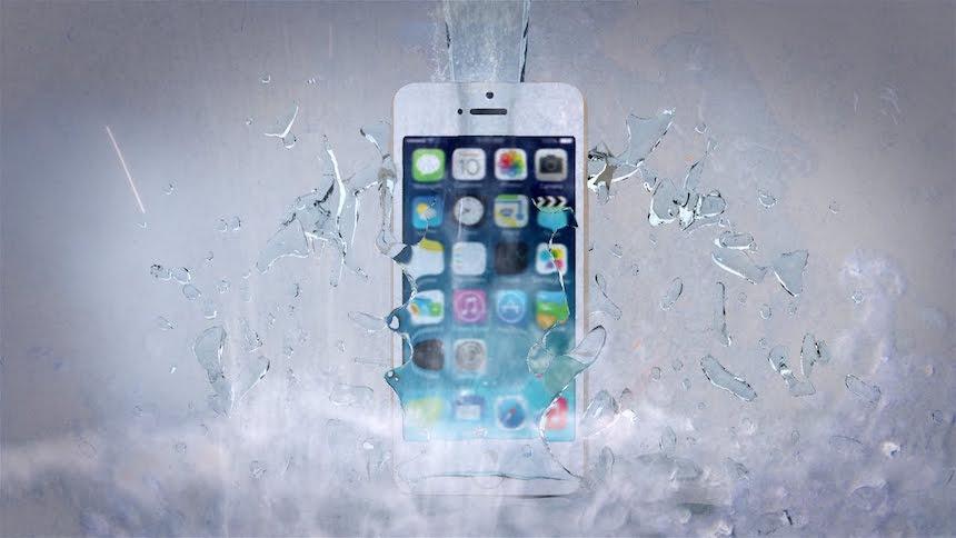 iPhone 6S Plus est-il waterproof ?