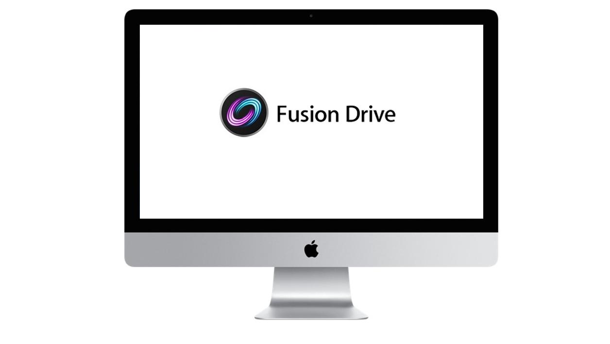 Pourquoi j'ai choisi Fusion Drive et non SSD