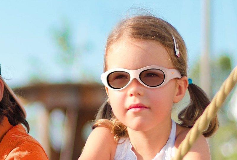 Des lunettes électroniques pour les troubles de la vision