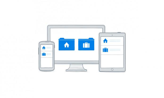 Comment utiliser deux comptes Dropbox sur Mac et iOS ?