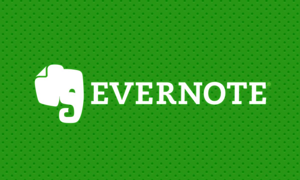 Evernote passe sur le cloud de Google