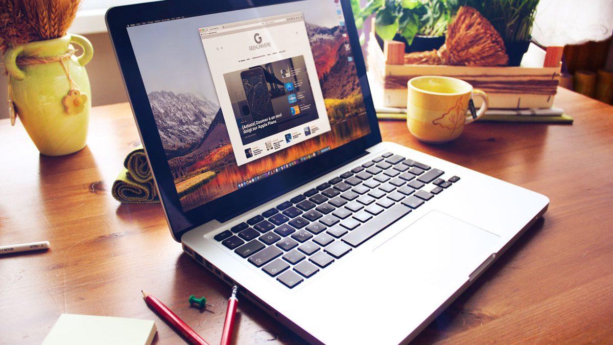 [Blog ] Nouveau design, nouvel éditorial