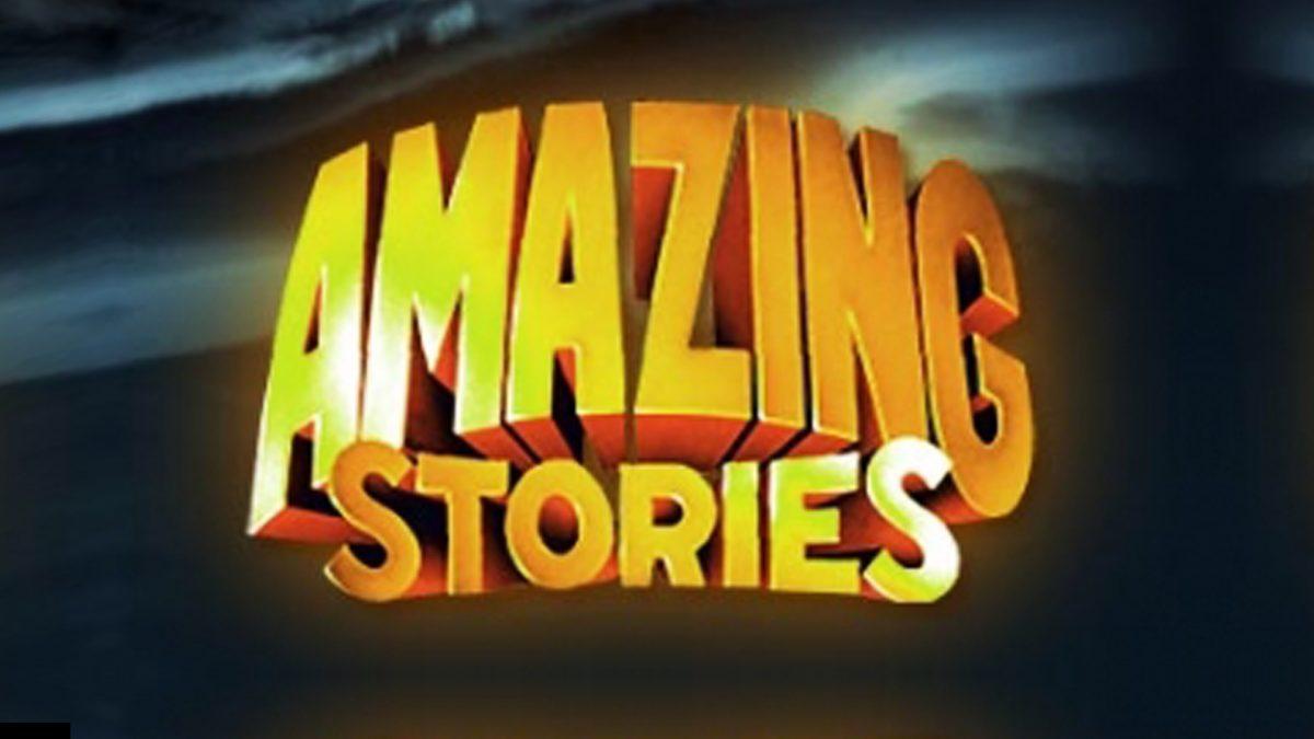 Histoires fantastiques, le deal entre Apple et Spielberg
