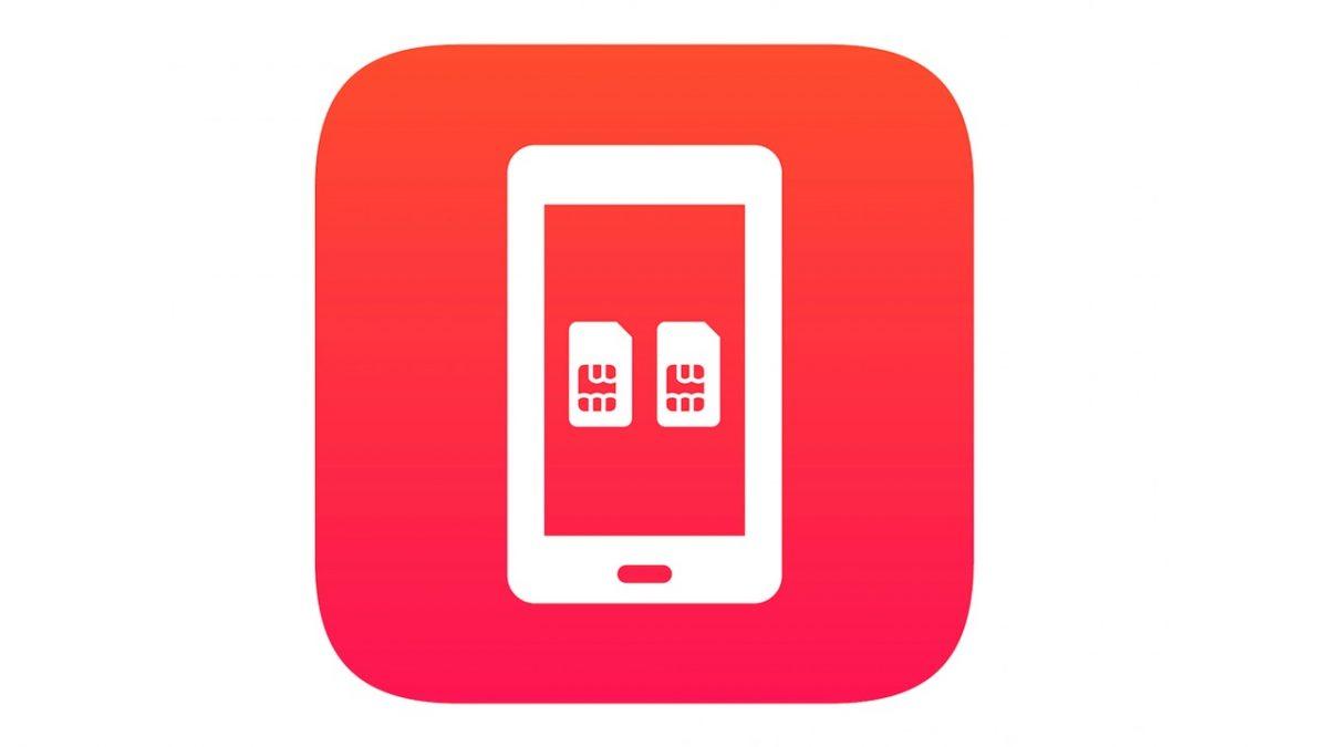 Des iPhone dual-sim pour 2018 ?