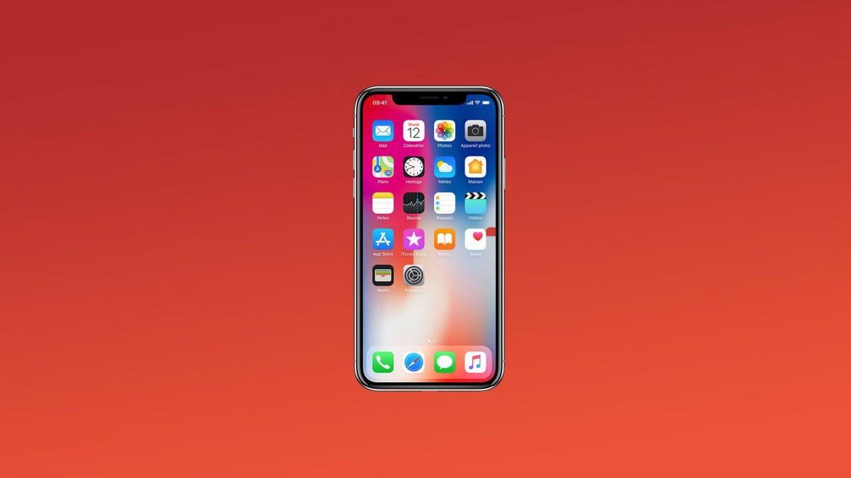 L'iPhone X ne coûte pas 370 $ à Apple