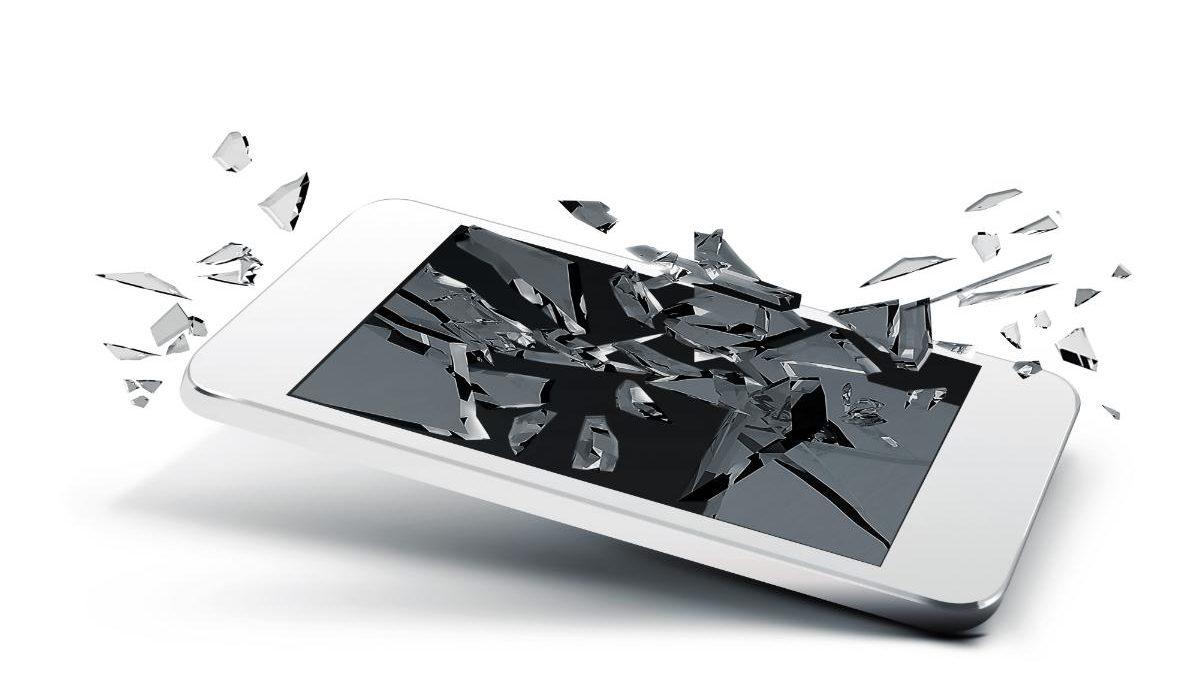 Apple veut créer un iPhone incassable