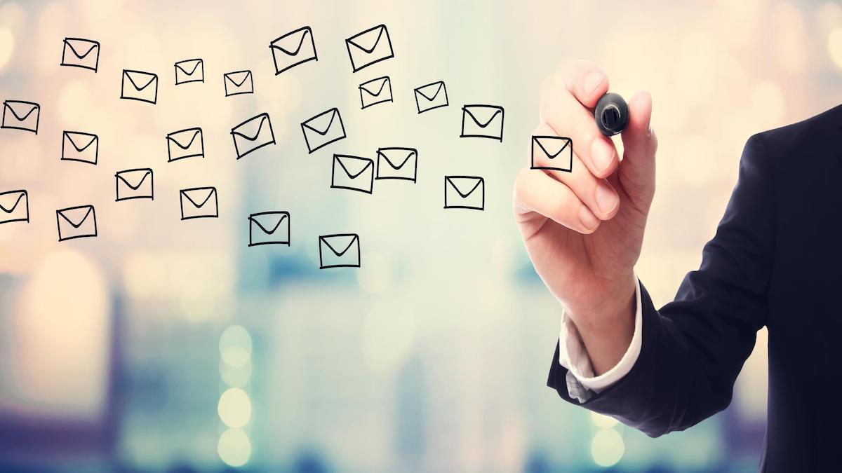 Et si les clients mail vivaient leurs dernières heures ?