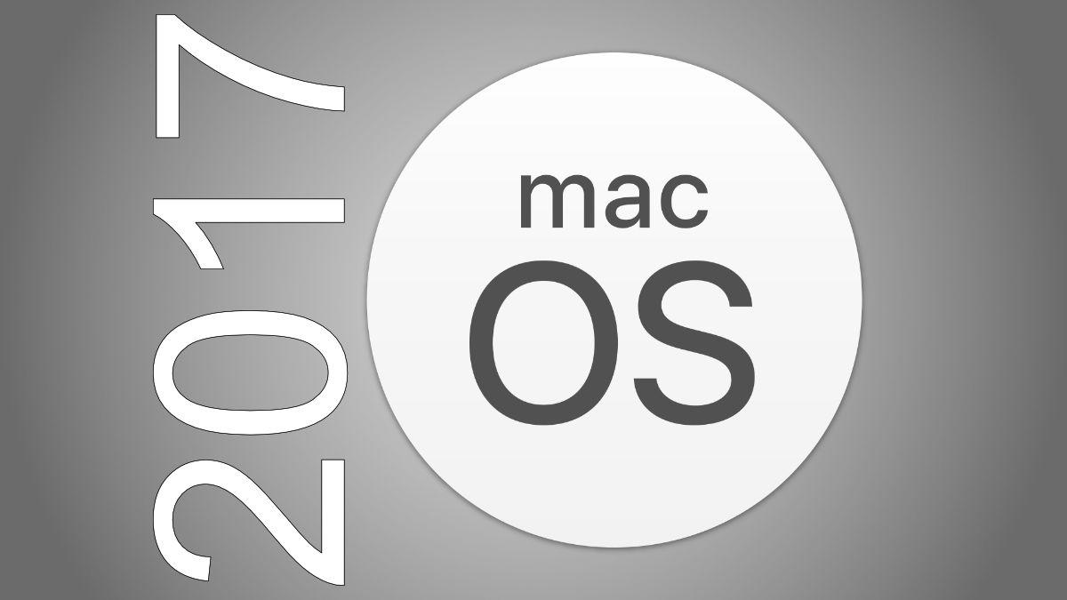 Mes applications macOS indispensables de 2017