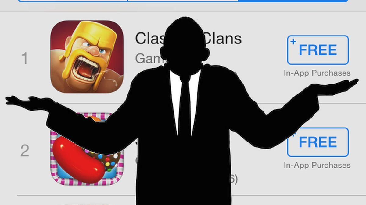 App Store : Apple exige de la transparence pour les joueurs