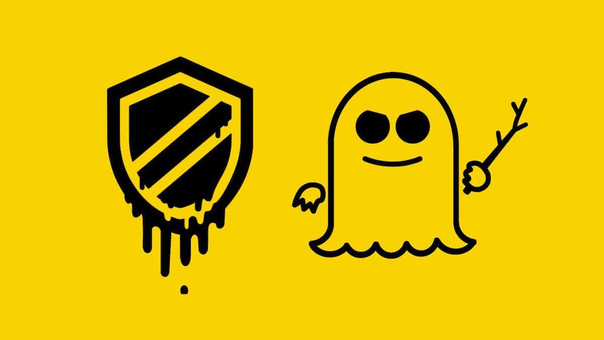 Meltdown et Spectre : tous les Mac et les appareils iOS sont affectés