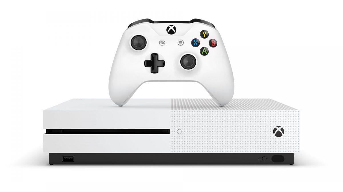 La Xbox One prête à accueillir claviers et souris pour certains jeux