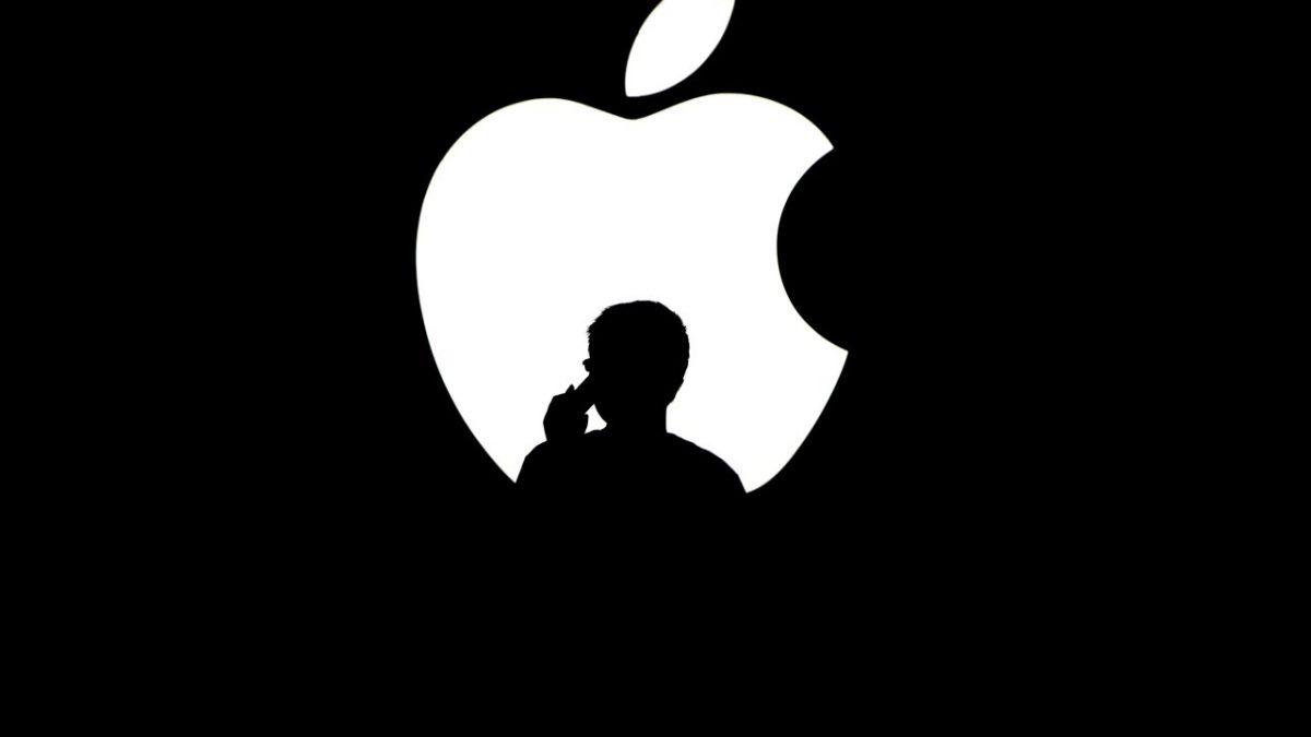 Nouvelle alerte pour Apple, l'action a perdu 5%