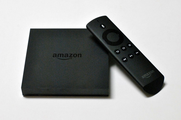 Amazon reportedly beats Apple TV in 2014