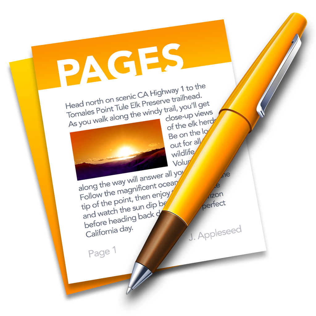 Pages 5.6 review