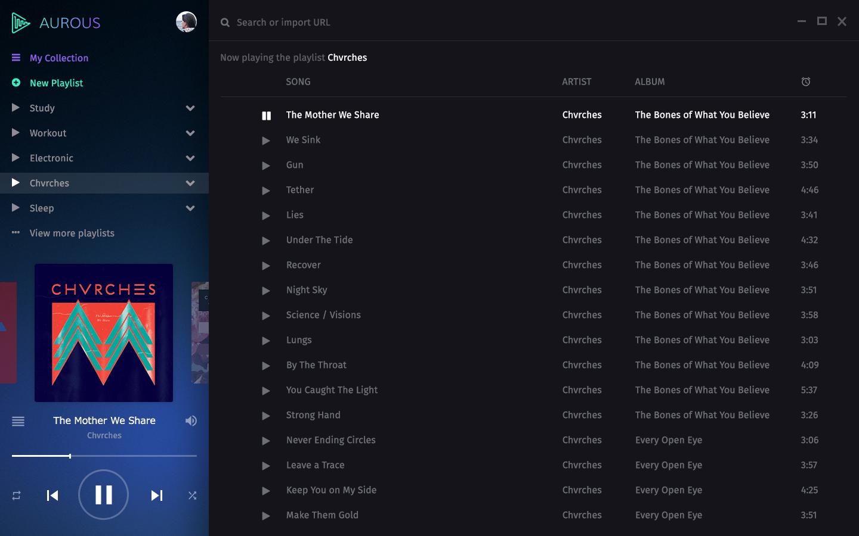 Aurous, le nouveau cauchemar de l'industrie musicale