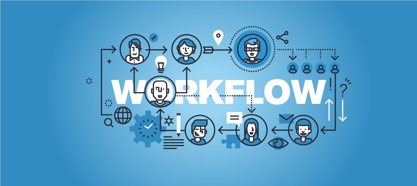 Workflow : Introduction