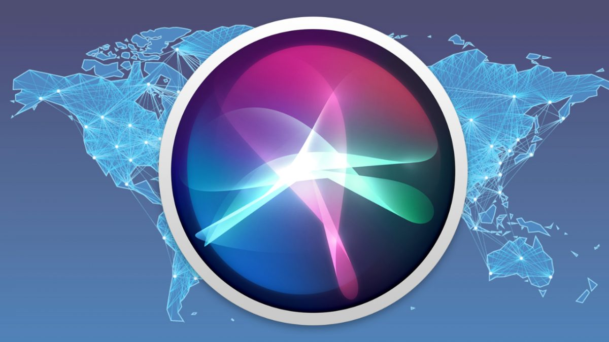 Prioriser vos services réseaux pour profiter pleinement de Siri