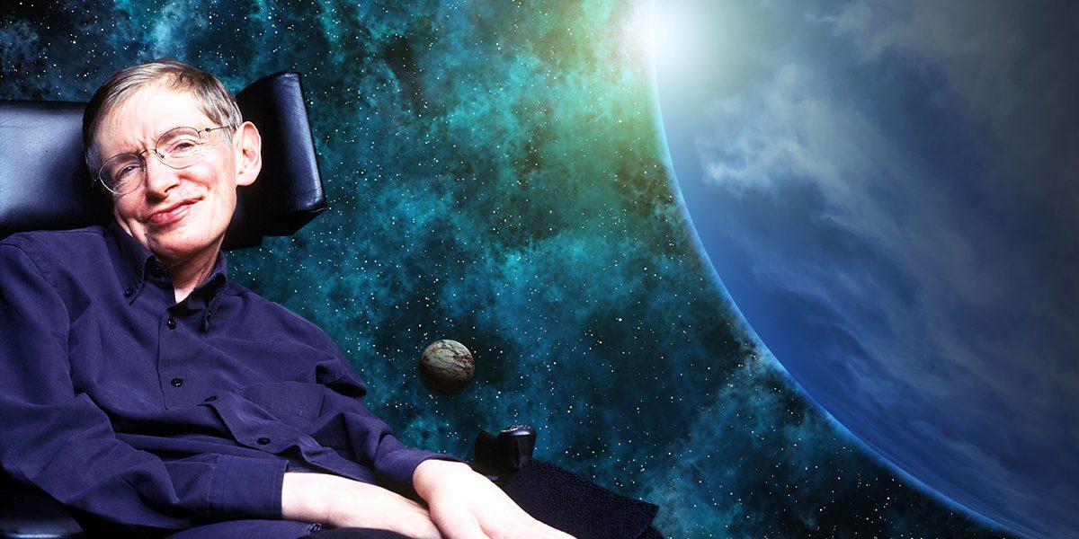 Pour Hawking, l'Humanité a 600 ans pour quitter la Terre