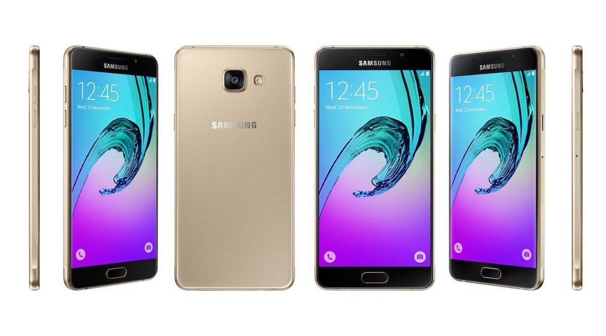 Les Galaxy A5 2016 touchés par un problème de batterie ?