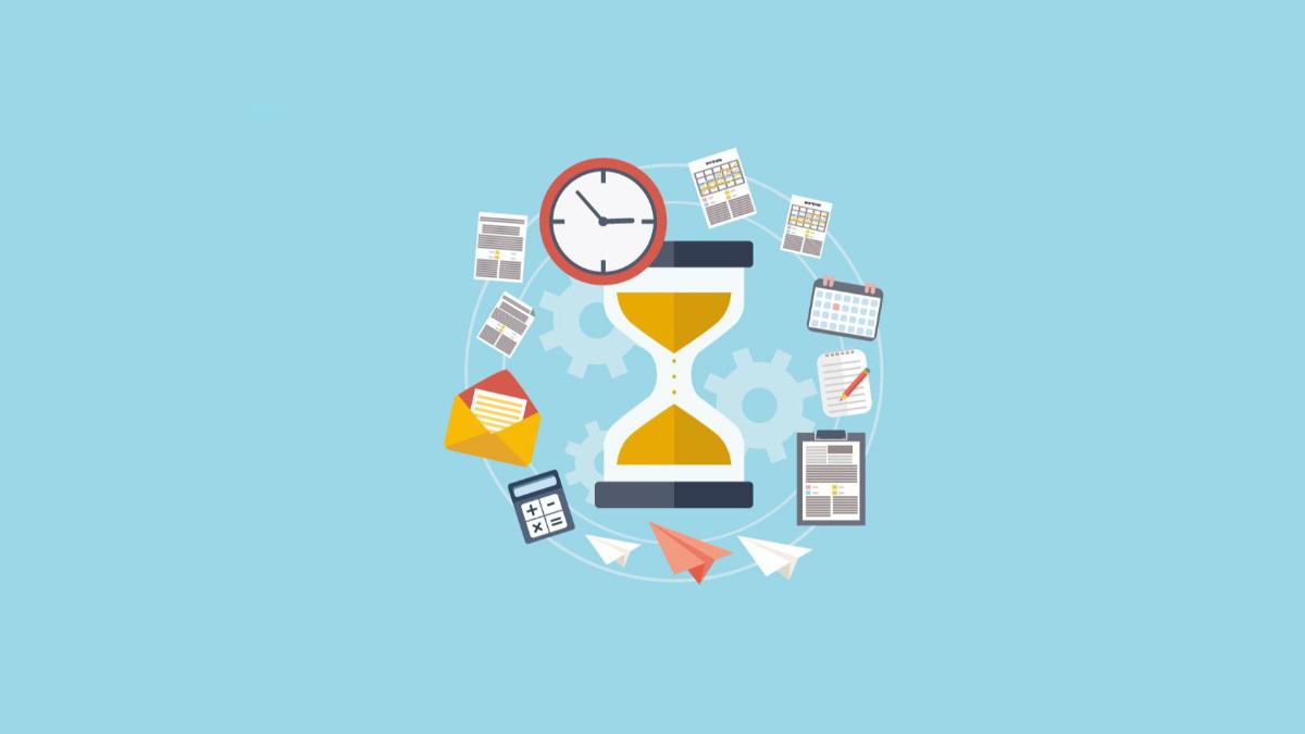 Workflow: Quelques lois pour savoir gérer son temps