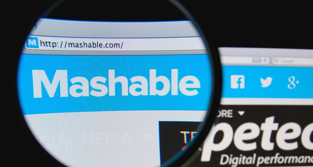 Le site MashableFR devrait bientôt fermer